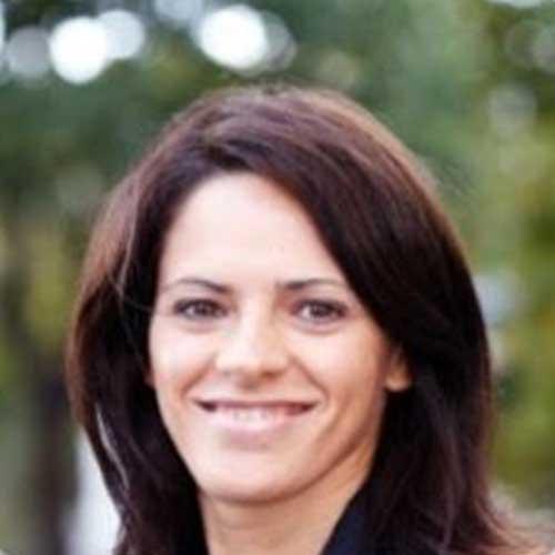 Lisa Comarella