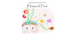 "Since 2016 we support the project ""Il Vaso di Fiori"""
