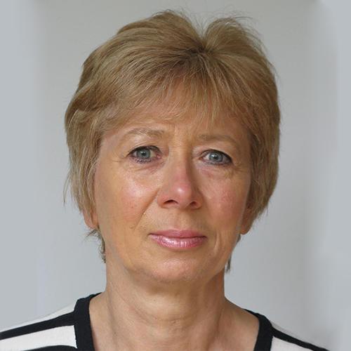Alison Rapley
