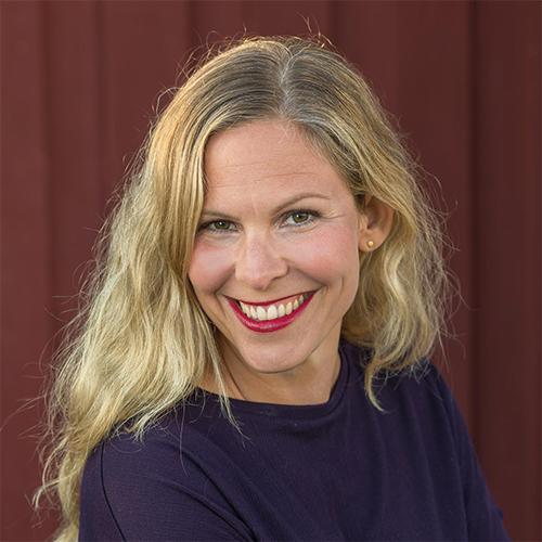 Sarah Panten