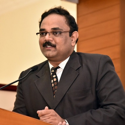 J Vijay Venkatraman