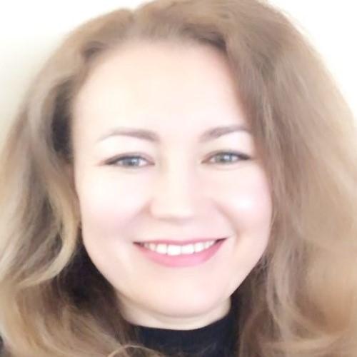 Lidia Maksyutkina