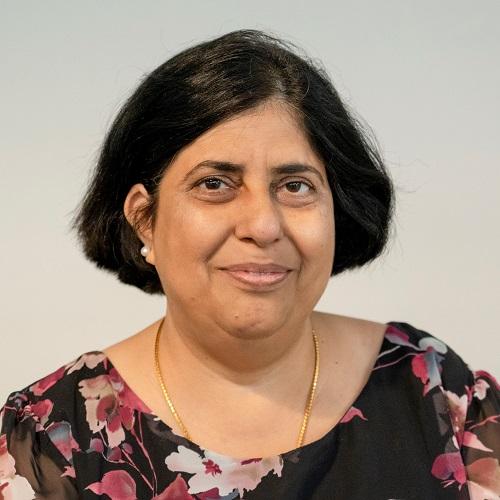 Ranjana Khanna