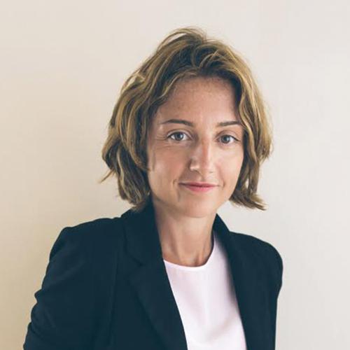 Claudia Pasturenzi
