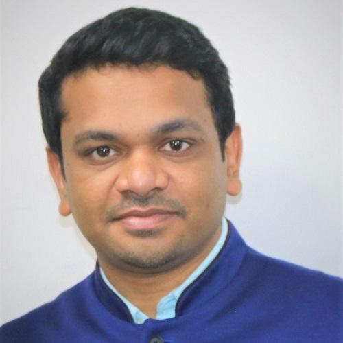 Bhupathy Alagiriswamy