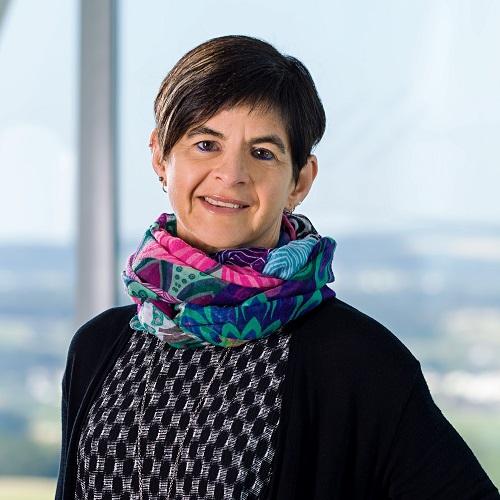 Sabine Dörhöfer