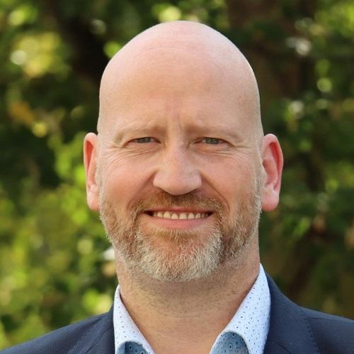 Roger Legtenberg
