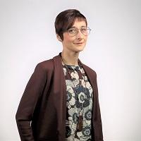 Silvia Gabanti